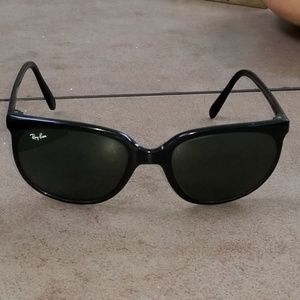 Bausch & Lomb Ray-Ban Sunglasses BAMFshades.